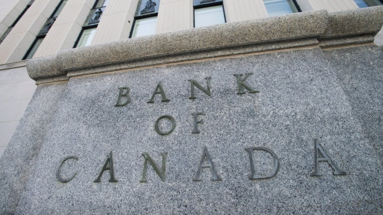 Canada's Key Interest Rate Holds Steady