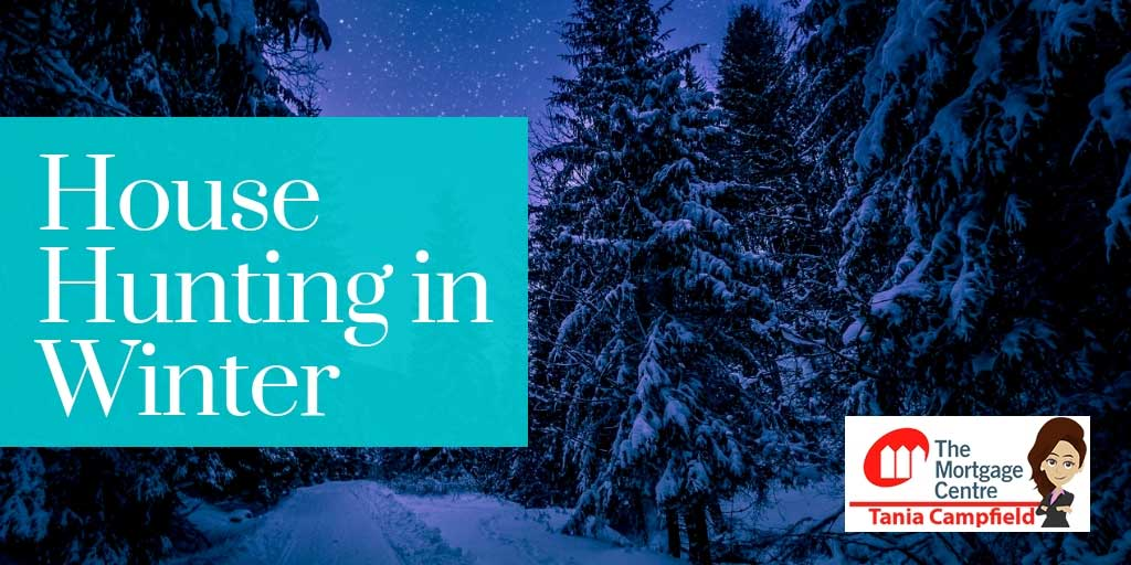 7 Reasons to Start House-Hunting in the Winter in Maple Ridge & Pitt Meadows, BC