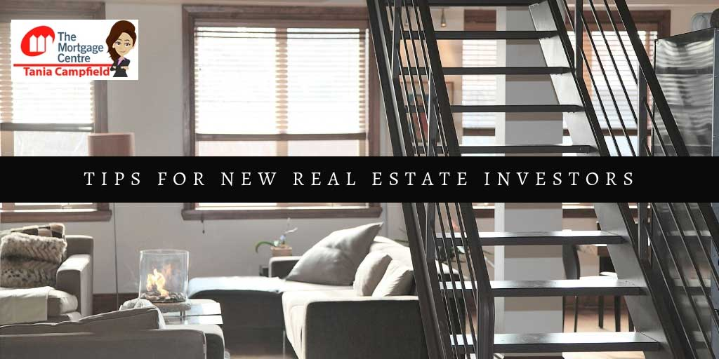 3 Essential Tips For New Real Estate Investors in Maple Ridge & Pitt Meadows, BC