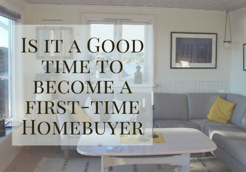 Is it a Good Time to Become a First-Time Home Buyer in Pitt Meadows, Coquitlam, Maple Ridge and across British Columbia?