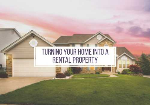 How to Turn Your Home in Maple Ridge into a Rental Property and Not Live to Regret It